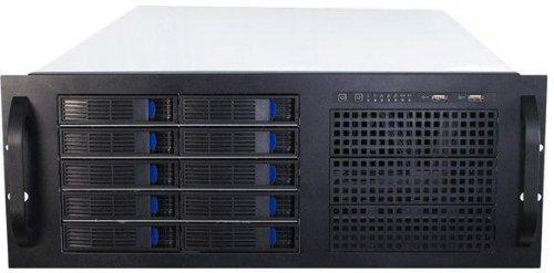 Inter-Tech IPC 4U-4310L