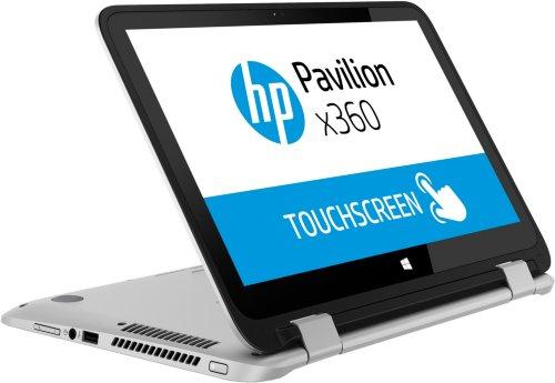 HP Pavilion x360 13-a187no