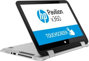HP Pavilion x360 13-a185no