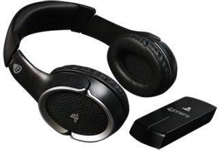 4Gamers PS4 Wireless Stereo Headset