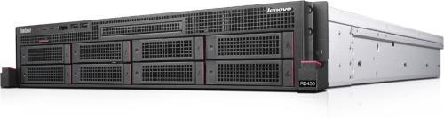 Lenovo ThinkServer RD450 70DE0003EA