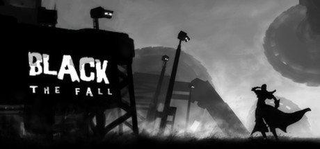 Black The Fall til Mac