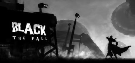 Black The Fall til Linux