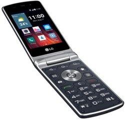 LG Easy Smart H410