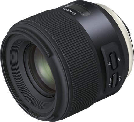 Tamron SP 35mm f/1.8 Di VC USD for Sony