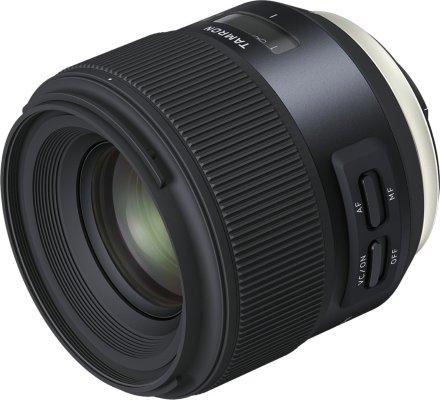 Tamron SP 35mm f/1.8 Di VC USD for Canon