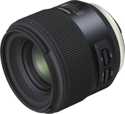 Tamron SP 35mm f/1.8 Di VC USD for Nikon