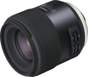 Tamron SP 45mm f/1.8 Di VC USD for Sony
