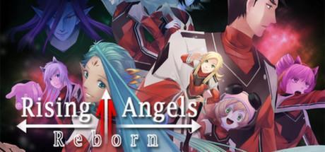 Rising Angels: Reborn til PC