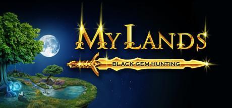 My Lands: Black Gem Hunting til PC