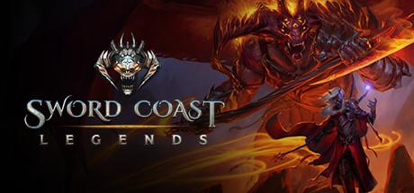 Sword Coast Legends til Xbox One