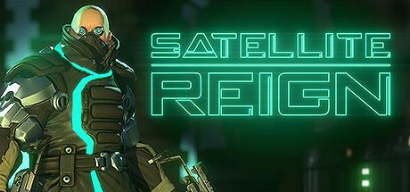 Satellite Reign til Mac