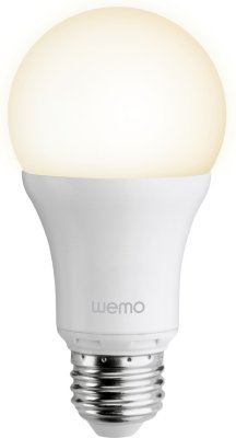 Belkin WeMo Smart LED E27