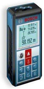 Bosch GLM 100 laseravstandsmåler