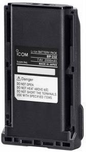 Icom ProHunt Compact Batteri