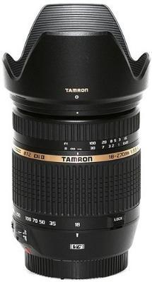 Tamron AF 18-270mm F/3.5-6.3 Di II VC LD for Nikon