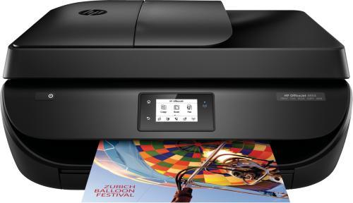 HP OfficeJet 4654 AIO