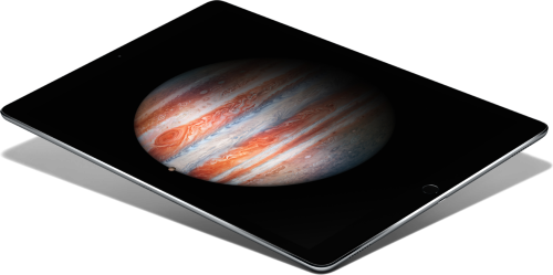 Apple iPad Pro 128GB 4G
