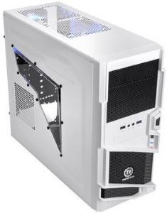 Thermaltake Commander MS-I Snow Edition