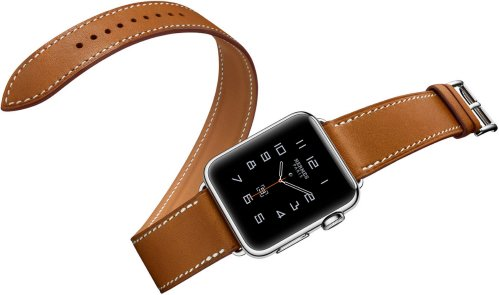 Apple Watch Hermès 42mm