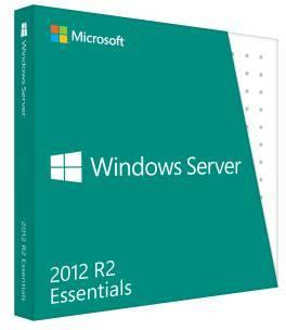 Microsoft Windows Server Essentials 2012 R2