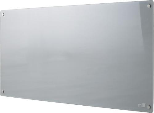 Mill Panelovn Glassfront 1000W