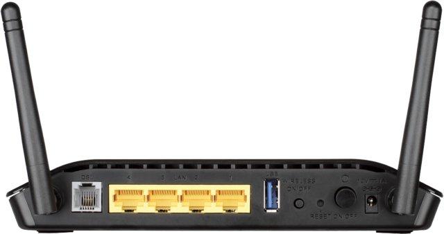 D-Link DSL-2751