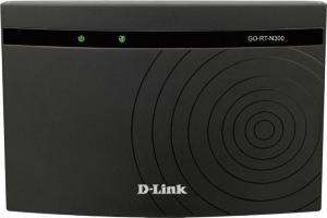 D-Link GO-RT-N300