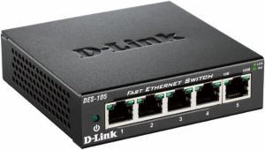 D-Link DES-105/EX4