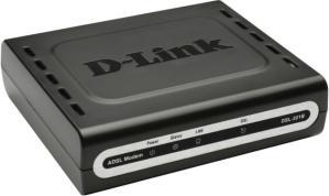 D-Link DSL-321B