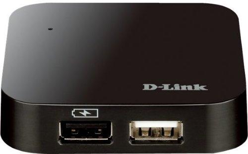 D-Link DUB-H4