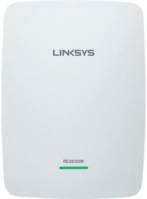 Linksys RE3000W