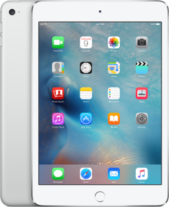 Apple iPad Mini 4 32GB 4G