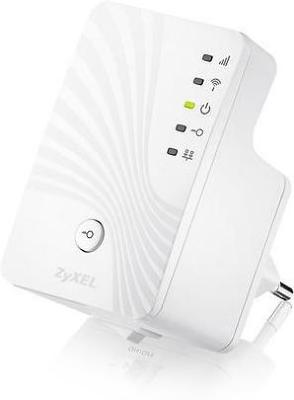 ZyXEL WRE2205 V2