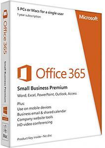 Microsoft Office 365 Enterprise E3