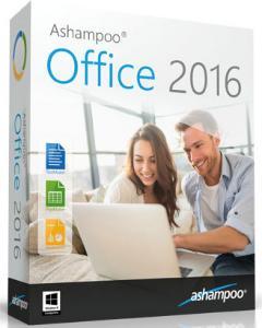 Ashampoo Office 2016