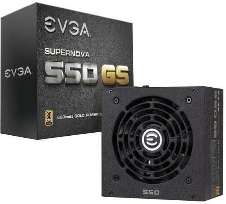 EVGA SuperNOVA 550 GS