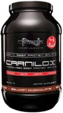 Nanox Carnilox 900g