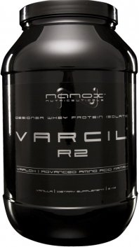 Nanox Varcil R2 2kg