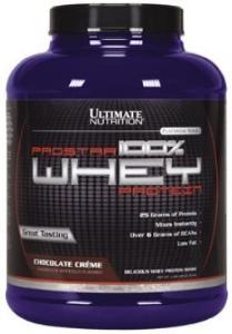Ultimate Nutrition ProStar Whey 2,39kg