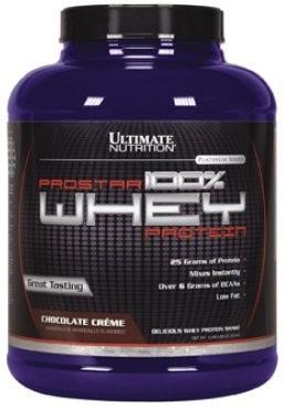 Ultimate Nutrition ProStar Whey 2,39kg