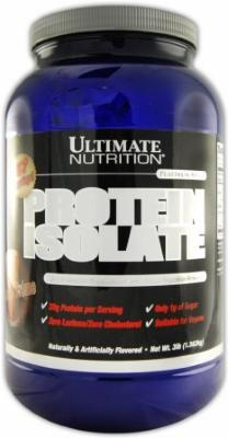 Ultimate Nutrition Wheat Isolate