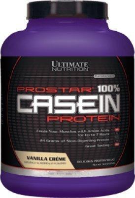 Ultimate Nutrition Casein 907g