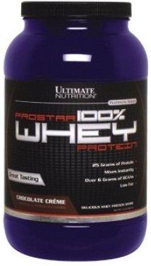 Ultimate Nutrition ProStar Whey 907g