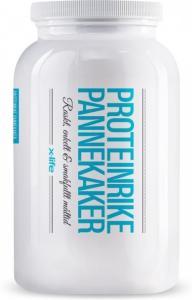 X-Life Proteinrike Pannekaker 750g