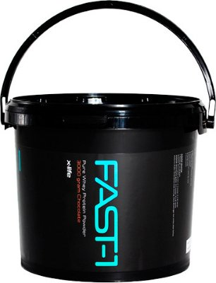 X-Life Fast-1 Pure Whey Protein 3kg
