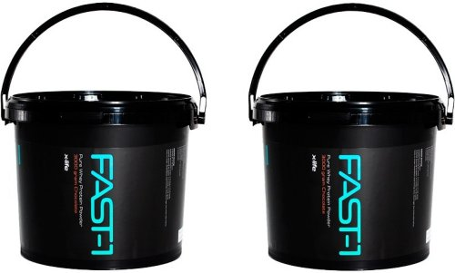 X-Life Fast-1 Pure Whey Protein 6kg