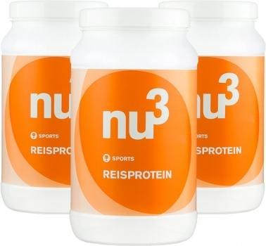 nu3 Risprotein 3x1000g