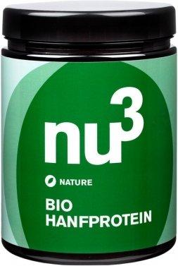 nu3 Økologisk Hampprotein 500g