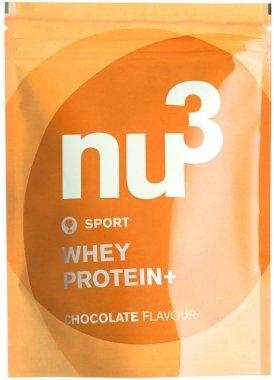 nu3 Whey Protein+ 1000g